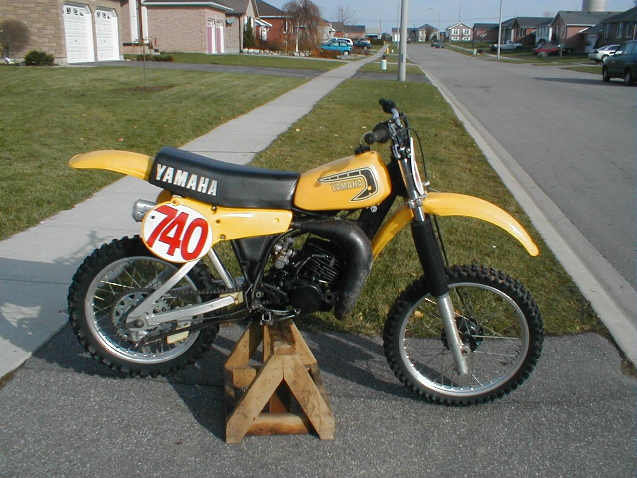 80yz125g