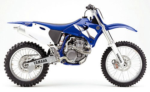 yamaha serial number lookup dirt bike